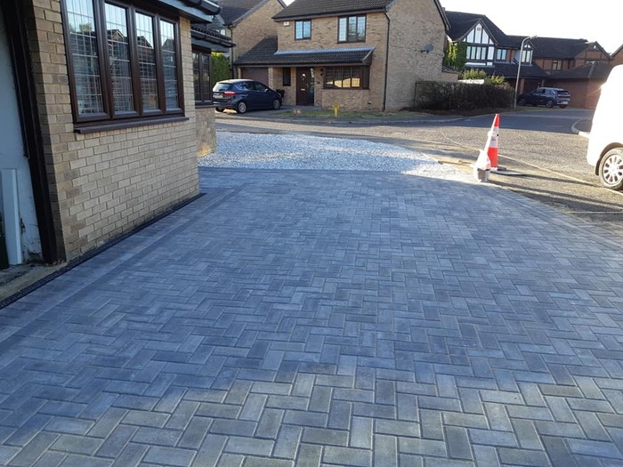 Profile Photos of Signature Driveways 20, Station Road, Winslow - Photo 4 of 14