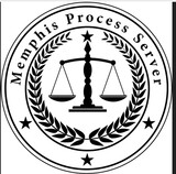 Memphis Process Server, Germantown