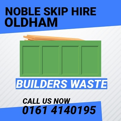 New Album of Noble Skip Hire Oldham 2 Cyprus Cl - Photo 3 of 4