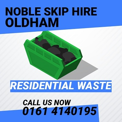New Album of Noble Skip Hire Oldham 2 Cyprus Cl - Photo 4 of 4