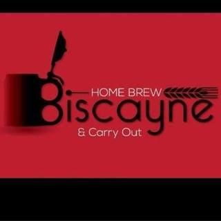 Biscayne Home Brew & Carry Out