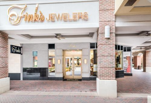 New Album of Fink's Jewelers Short Pump Town Center 11800 West Broad Street, #1240 - Photo 1 of 3