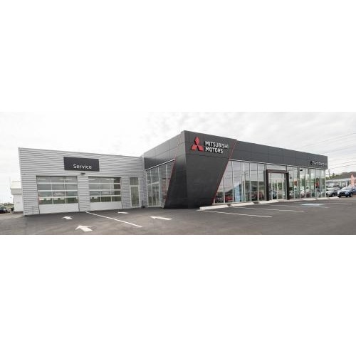Profile Photos of Charlottetown Mitsubishi 451 Mount Edward Road - Photo 2 of 2