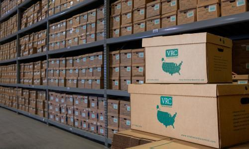 Profile Photos of Vital Records Control 401 Commerce Boulevard - Photo 4 of 4