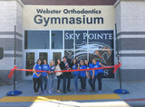Webster Orthodontics 7603 Grand Teton Drive #110