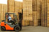 PalletOne Inc., Chase City