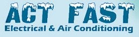 Act Fast Electrical & Air Conditioning