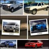 Profile Photos of Used Cars&Trucks
