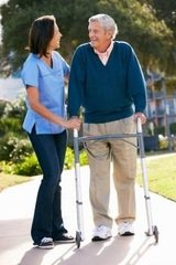 Profile Photos of Hopewell In-Home Senior Care