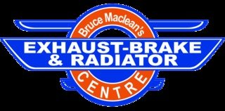 Bruce Maclean's Exhaust and Automotive