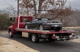 Speedy Towing Glendale