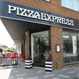 Pizza Express Camberley