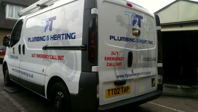 Profile Photos of 24-7 TT Plumbing & Heating - 303-305 Cricklewood Broadway - Photo 3 of 4