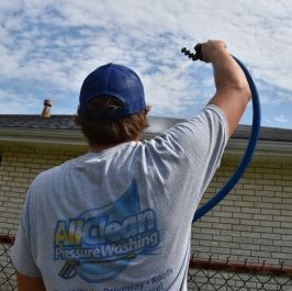 Profile Photos of All Clean Pressure Washing 5036 Loveland St - Photo 2 of 6