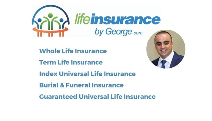 Profile Photos of Life Insurance By George 1707 W Magnolia Blvd - Photo 1 of 2
