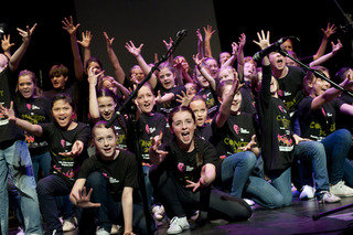 The Theatre Workshop - Stage School Eastbourne