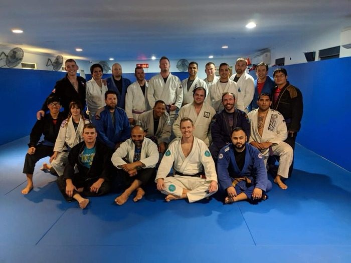 New Album of Dojo Kyle Jiu-Jitsu and Martial Arts 111 S Main St - Photo 2 of 11
