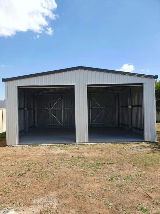 Profile Photos of Emerald Sheds & Garages 8 Coaker Dr - Photo 2 of 4