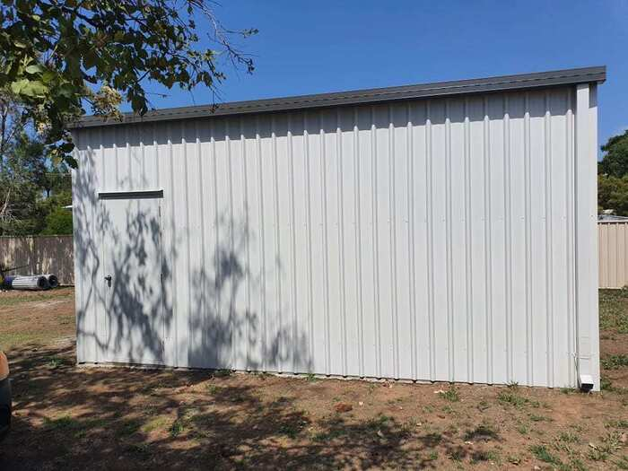Profile Photos of Emerald Sheds & Garages 8 Coaker Dr - Photo 3 of 4