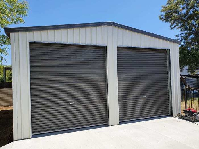 Profile Photos of Emerald Sheds & Garages 8 Coaker Dr - Photo 4 of 4
