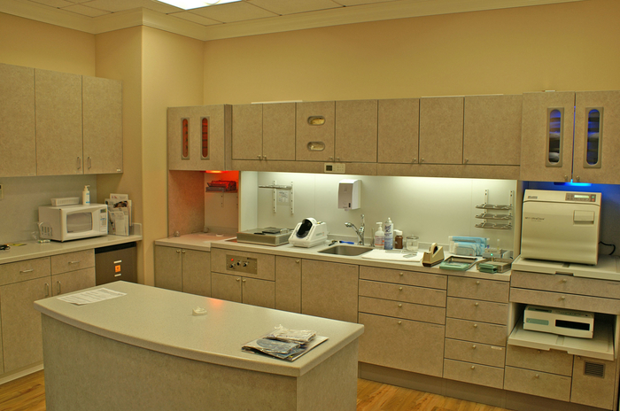 Profile Photos of New Image Cosmetic & Family Dentistry 811 NE 112th Ave #100 - Photo 5 of 15