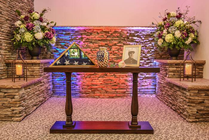 Profile Photos of Simple Alternatives Funeral Home & Crematory 717 Main St Windber, PA 15963 - Photo 3 of 22