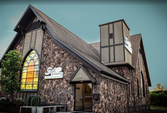 Profile Photos of Simple Alternatives Funeral Home & Crematory 717 Main St Windber, PA 15963 - Photo 10 of 22