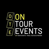 On Tour Events, london