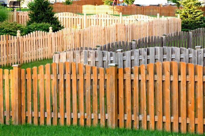 https://valleylandscaping2.weebly.com/fence-installation.html New Album of Valley Landscaping 4909 Schmidt St - Photo 4 of 6