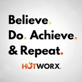 HOTWORX - Fishers, IN 8235 East 116th Street, Suite 235