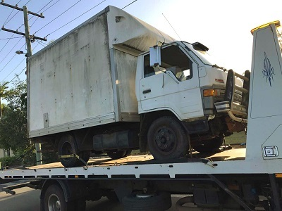 New Album of Quick Cash For Car Removals Brisbane Dundee Street - Photo 4 of 4