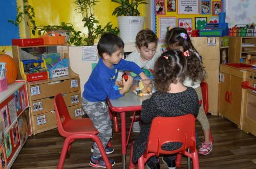 Profile Photos of Sholom Daycare Briarwood 83-78 Daniel Street - Photo 6 of 7
