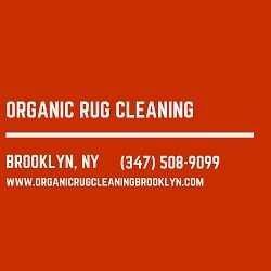 Profile Photos of Organic Rug Cleaning Brooklyn 688 Bushwick Ave - Photo 1 of 1