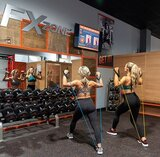 HOTWORX - Burleson, TX 264 SE John Jones, Suite 108