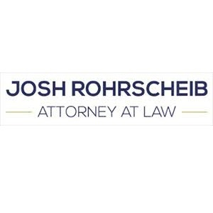 Profile Photos of Josh Rohrscheib, Attorney at Law 202 South Franklin Street - Photo 3 of 4