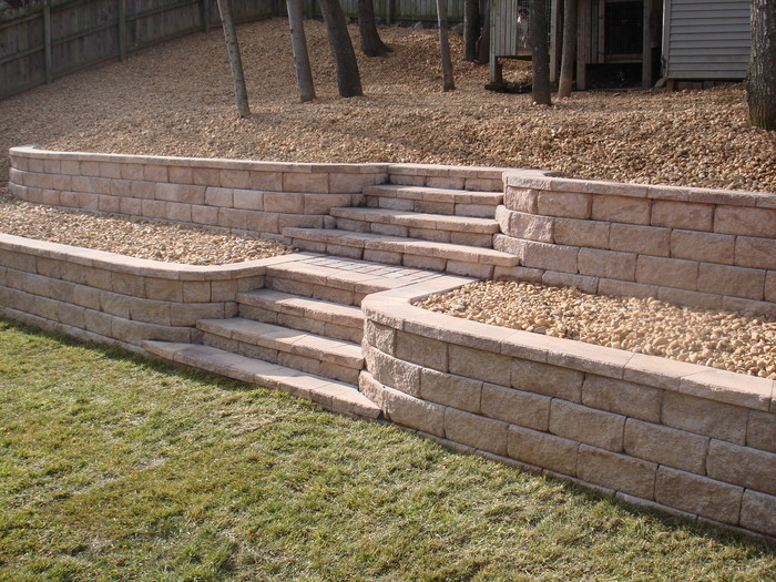 Profile Photos of Oakland Retaining Walls 753 Walker Ave - Photo 2 of 9