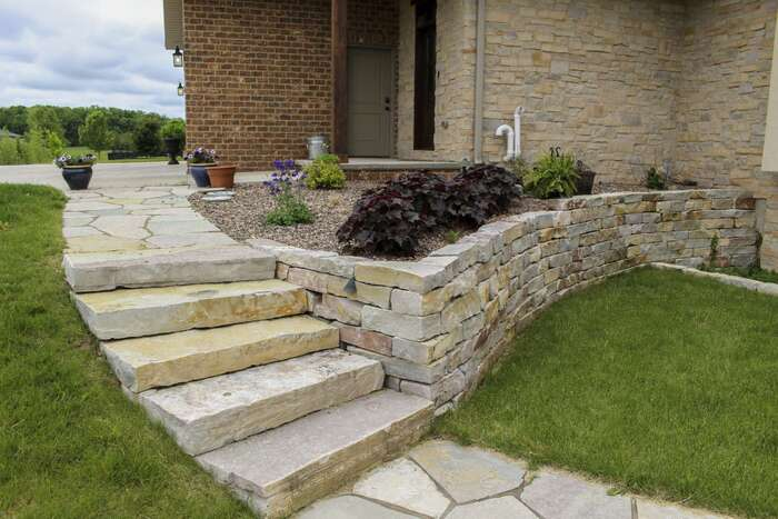Profile Photos of Oakland Retaining Walls 753 Walker Ave - Photo 4 of 9
