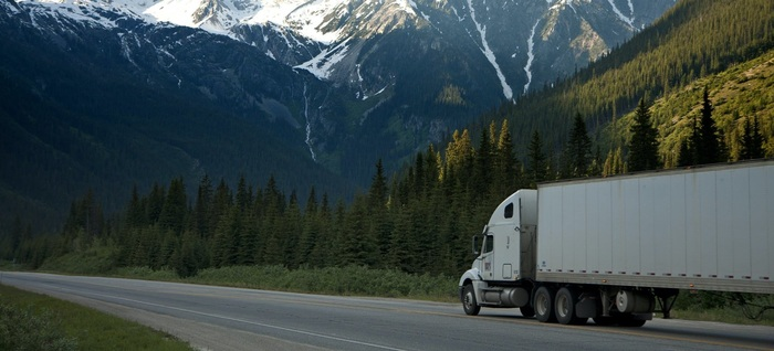 Trucking Profile Photos of Stork Logistical Solutions 1-220 Viceroy Road - Photo 5 of 6
