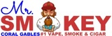 MrSmokeyVape - Cigar & Smoke Shop - Coral Gables 4334 SW 8th St