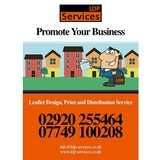 LDP Services (Leaflet Distribution and Promotional Services Ltd) Unit 10 The Timber Yard, East Moors Rd