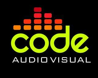 Code Audio Visual Limited