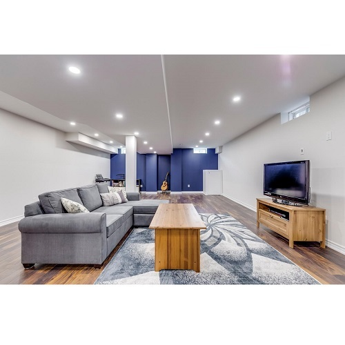 New Album of Basement Renovation Mississauga | Reno Duck 6660 Kennedy Rd,Suite 201 - Photo 2 of 2