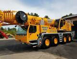 Granite State Crane Rental and Services <br />