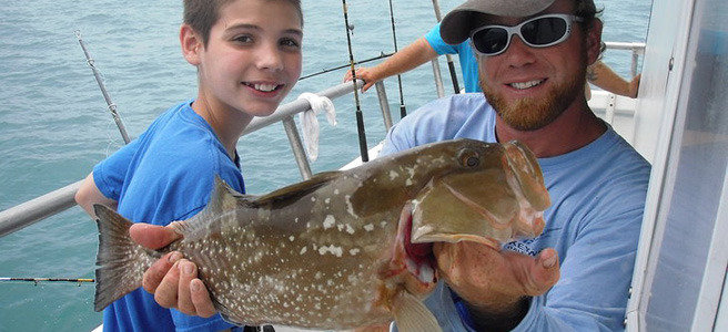 Profile Photos of Fish Key West - Offshore Fishing Charters - Sport Fishing 1801 N Roosevelt Blvd - Photo 3 of 4