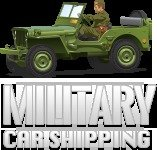Military Car Shipping LTD