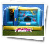 Pricelists of Jump First Jumping Castles