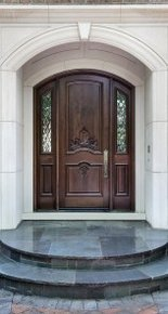 Profile Photos of Stronghold Security Doors