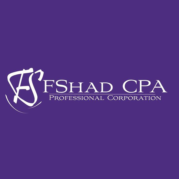 Profile Photos of FShad CPA | Tax & Accounting Services 3850 Steeles Ave W Unit 10 – Suite 203 - Photo 1 of 1