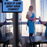 Elite Management Janitorial Services 6625 Algard Street