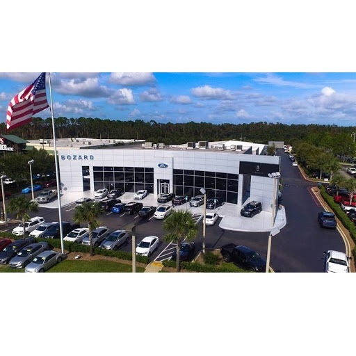 New Album of Bozard Ford Lincoln 540 Outlet Mall Blvd - Photo 1 of 3